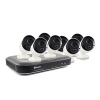 Swann Communications DVR and Camera Security Kits