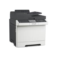 Lexmark CX417de Multifunction Color Laser Printer