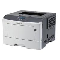 Lexmark MS317dn Monochrome Laser Printer