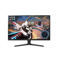 "LG 32GK650F-B 32"" WQHD 144Hz DP HDMI FreeSync Gaming LED Monitor"