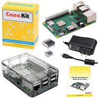 CanaKit Basic Kit for Raspberry Pi 3 Model B+