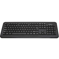 Targus Full-Size Wireless Keyboard - Black