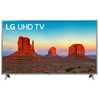 "LG 75UK6190PUB 75"" Class (74.5"" Diag.) 4K Ultra HD HDR Smart LED TV"