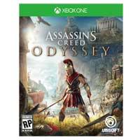 Ubisoft Assassin's Creed Odyssey - Xbox One