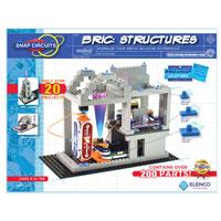 Elenco Snap Circuits Bric Structures