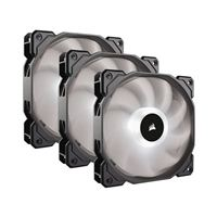 Corsair SP120 RGB 120mm Case Fan with Controller Refurbished - 3 Pack