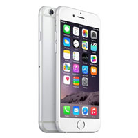 Apple iPhone 6 16GB GSM Smartphone - Silver (Remanufactured)