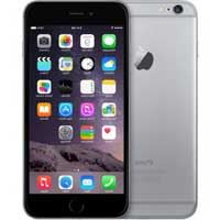 Apple iPhone 6 64GB GSM Smartphone - Space Gray (Remanufactured)