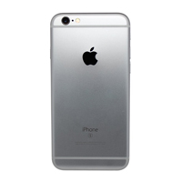 Apple iPhone 6s 64GB GSM Smartphone - Space Gray (Remanufactured)