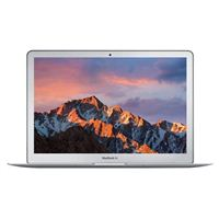 """Apple MacBook Air MJVG2LL/A Early 2015 13.3"""" Laptop Computer Off Lease Refurbished - Silver"""
