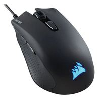 Corsair Gaming HARPOON RGB Gaming Mouse - Black