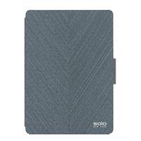 SOLO Brooks iPad 9.7 Slim Case - Blue