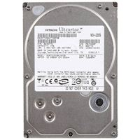 "HGST DeskStar 1TB 7200RPM SATA III 6Gb/s 3.5"" Internal Hard Drive Refurbished"