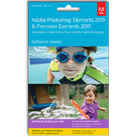 Adobe Photoshop Bundle STE