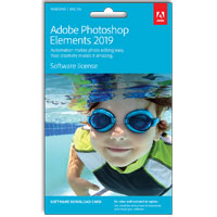 InComm Photoshop Elements 2018