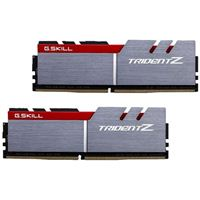 G.Skill Trident Z 16GB 2 x 8GB DDR4-3600 PC4-28800 CL15 Dual Channel Desktop Memory Kit