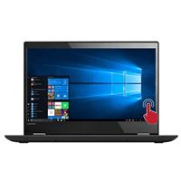 "Lenovo Flex 5 15.6"" 2-in-1 Laptop Computer Refurbished - Black"