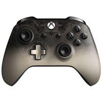 Microsoft Xbox One Phantom Black Controller