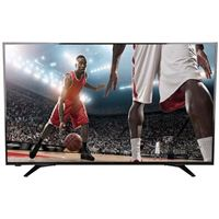 "HiSense 43H6E 43"" Class (42.5"" Diag.) 4K Ultra HD HDR Smart LED TV - Refurbished"
