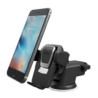 "iOttie Easy One Touch 3 Car Mount for Devices 2.3 to 3.5"" Wide"