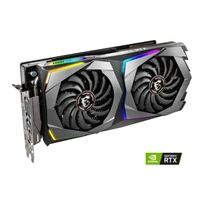 MSI Gaming Z GeForce RTX 2070 Dual-Fan 8GB GDDR6 PCIe Video Card