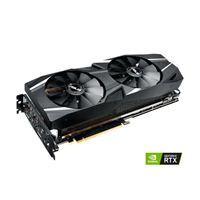 ASUS Dual GeForce RTX 2070 Overclocked Dual-Fan 8GB GDDR6 PCIe Video Card