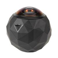 360fly 16 megapixel 4k video camera black flyc4kc01ben