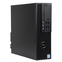 Dell Precision T3420 Workstation Desktop Micro Center