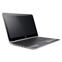 "hp pavilion 15 bk010nr x360 15.6"" convertible 2 in 1"