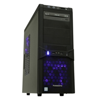 PowerSpec G313 Intel Quad Core i5 Desktop