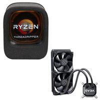 AMD Threadripper 1950X, EVGA CLC 240 Liquid Cooler/CPU Bundle