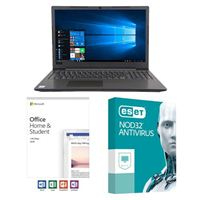 Lenovo V330, Office 2019 Home and Student, 3 Year NOD32 Antivirus Laptop Bundle
